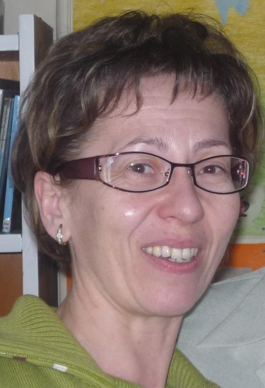 Kristonné Svincsók Katalin